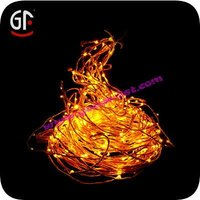 Hot Color Changing Outdoor Christmas Party Lights String