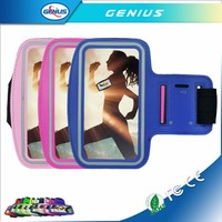 Hot selling sport mobile phone armband for iPhone 6 wholesale armband