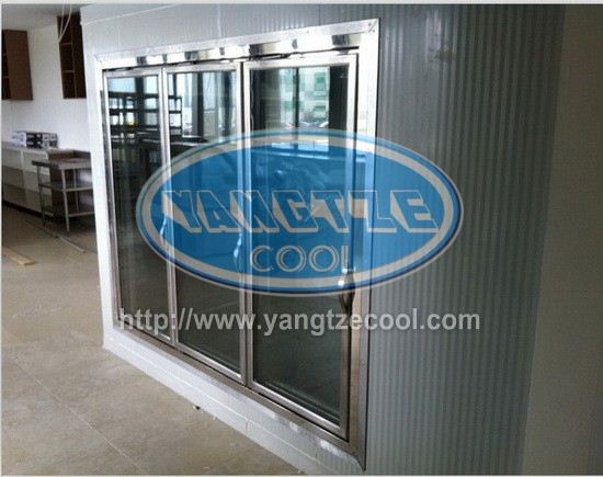 supplier for sri lanka Container Cold Room cool vegetables made in china cold room storage