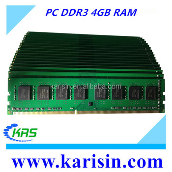 Alibaba factory price 4gb 8gb memoria ddr3 240 pin 1600 ram with retail packing