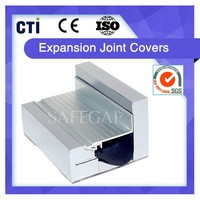 Danah Aluminium Alloy Material Floor Expansion Joint Covers