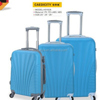 Hot Selling Travel Trolley Luggage Bag