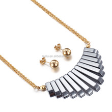 Fancy Ladies Artificial Jewellery Necklace and Earring Sets