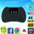 2019 more popular H9 air mouse for Android TV BT pc keyboard ott user manual Wireless remote control