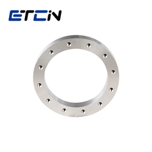 High Quality Precision Aluminum Cnc Machining Parts