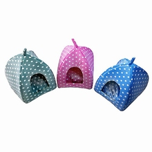 Best Quality Portable Foldable Cat House Supplier