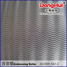 E1607-465,wholesale china pattern cylinder, embossing roller