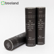 Premium Wine Whisky Paper Tube Packaging cardboard tube packaging paper cylinder box