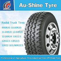Radial truck tire 11R24.5 good quality tyre