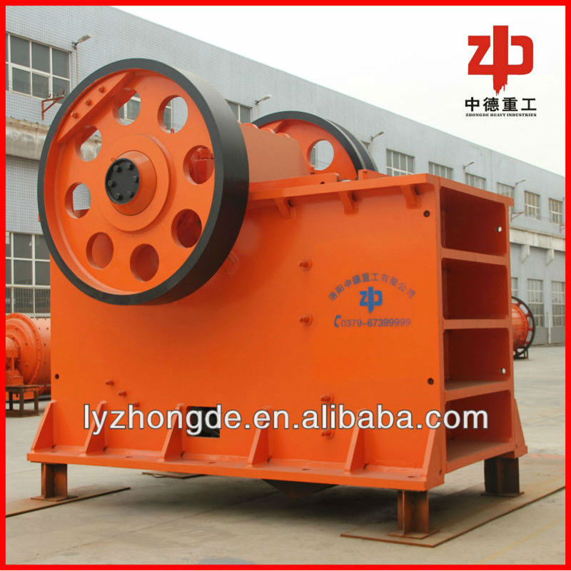 Jaw Crusher Specifications, Crushing Gold Iron Ore Stone PE1600*2100 Jaw Crusher