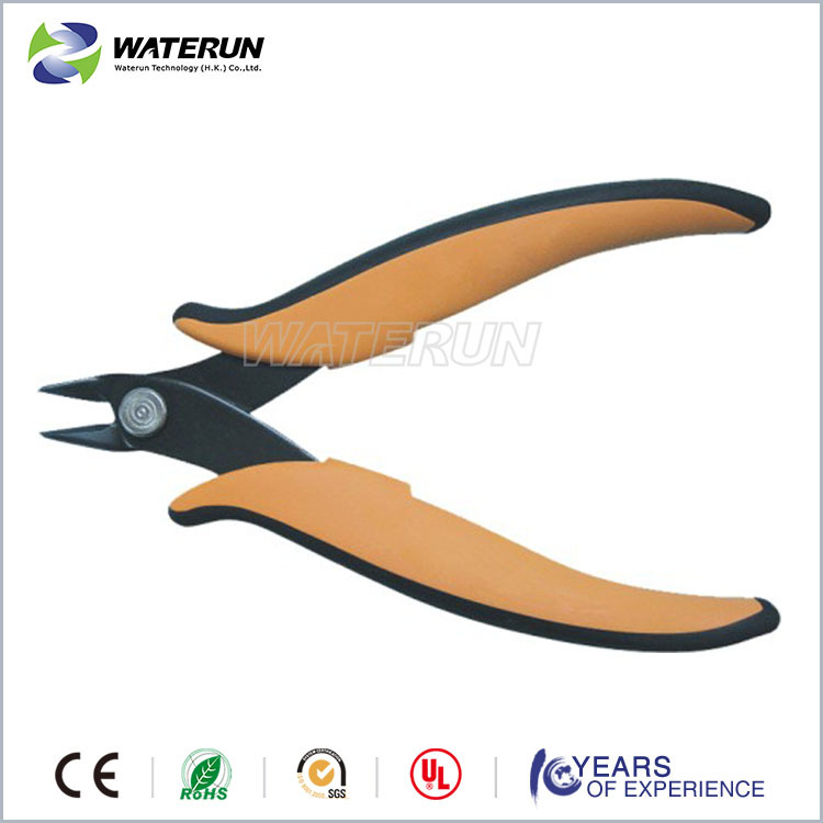 sk-5 steel mini side cutting pliers factory