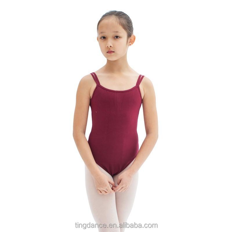 6972f6857 Child red leotard