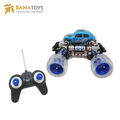 6 functions 4WD cross country radio control cars