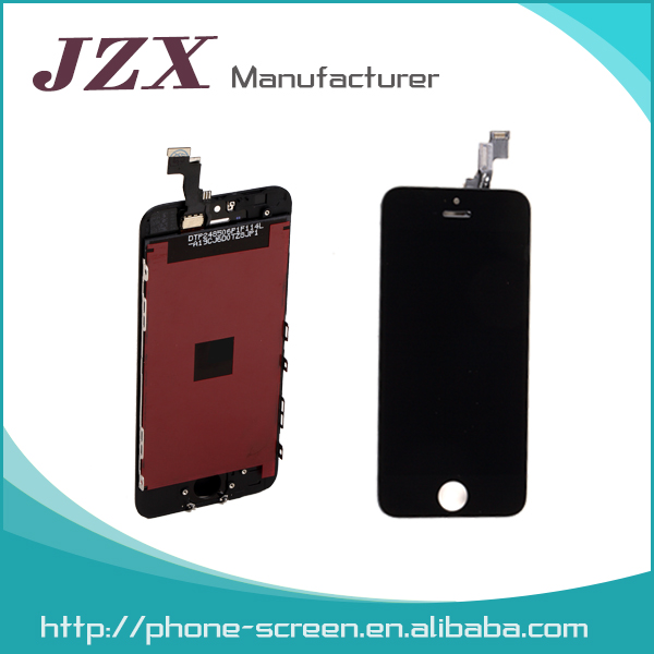 2015 New Produce quality control custom lcd display repair for iphone 5S