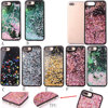 High Quality Liquid Glitter Phone Case For iphone 6 plus Case Phone accessories mobile