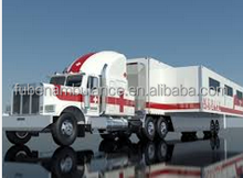 2016 new Emergency Response trailor/truck/vehicle