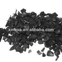 granulated coconut shell activated carbon