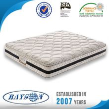 Alibaba Website Promotional Comfort Pocket Spring Used Pillow Top Mattress