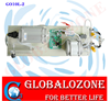 PSA Oxygen cylinder for medical home and industrial oxygen parts
