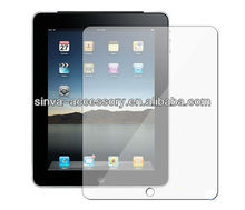 2013,New arrival color privacy screen protector for ipad mini