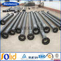 EN545 Cement Lined Ductile Iron Flanged Pipe for Water Supply Pipeline