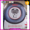 giant inflatable tyre advertising replicas promotional inflatable tyre replicas