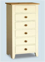 Camden Range Tall chest drawers cabinet (MG39)