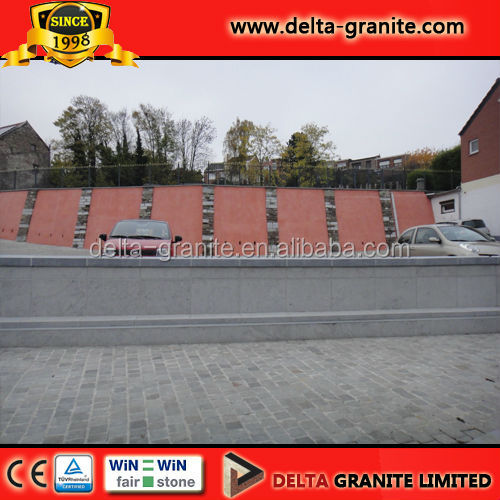 Popular Factory price limestone steps,outdoor garden limestone steps,Natural limestone stairs