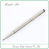 2016 Silver Parker roller metal pen wholesale