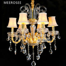 Search Lamps Gothic Chandelier Illumination Station Crystal Lamp MD8344 L6