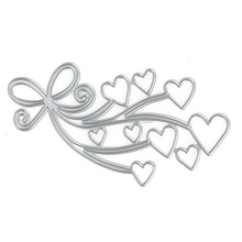 steel craft cutting metal cutting dies and stamps for scrapbooking