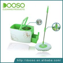 SMART magic floor mop machine 360 spinning mop