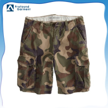 2014 new products cool Camo men military cargo pants/short