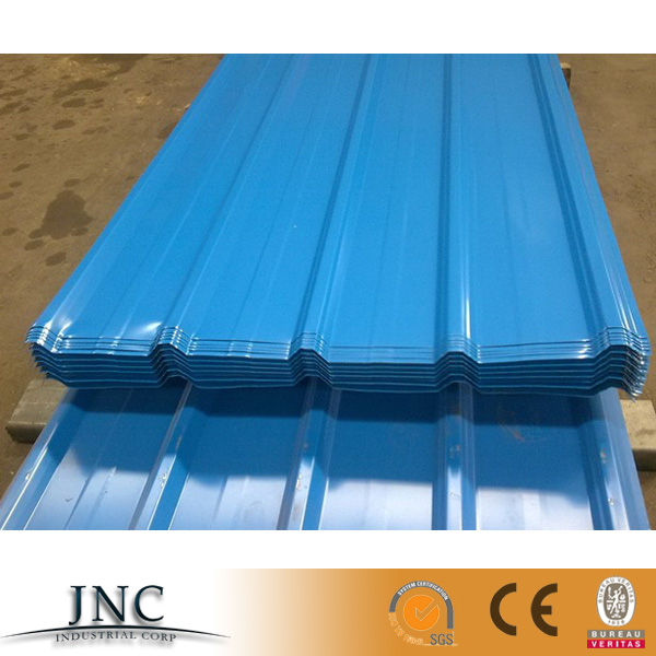 Roofing metal/color coated steel coil/galvanized iron/Building construction/PPGI SHEET