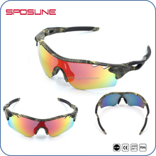 Tinted Eyewear Custom Motorcycle Dust Proof Goggles