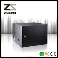 digital audio console use for speaker system