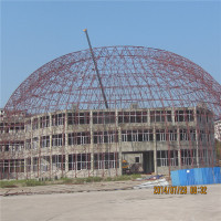 Prefabricated Steel Frame Homes