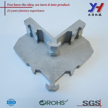 custom cnc machining aluminium gravity die casting auto spare parts as your drawings