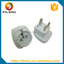 Worldwide travel electric adapter plug,useful ireland adapter