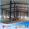 Light Steel Structure Prefab Building Real