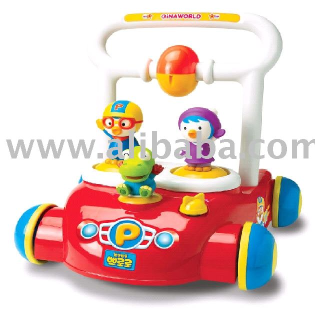 Pororo baby toddling toy