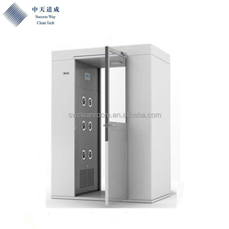 air shower clean room from china