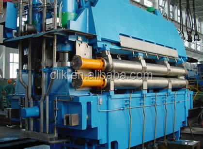 segment of continuous casting machine (CCM),segment frame and spare parts