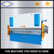 hot selling 2017 DA41 iron sheet steel press brake machine