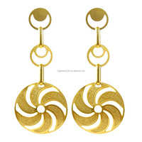 Custom Made Costume Jewelry Earrings Wholesale Lot Mumbai Jewelry