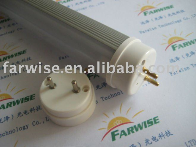 good quality and reasonable price led lamp T10 tube cover and holder