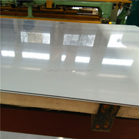 AISI 304 Ba/2b+PVC Films Inox Stainless Steel Sheet/Plate