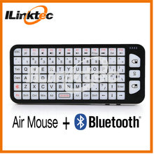 bluetooth mini fly air gyro mouse wireless keyboard bluetooth air mouse