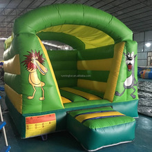 used commercial inflatable bouncer castle, inflatable jumper, jolly jumper adult