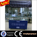 New Design Freestanding Street Crepe Cart For Sale, Crepe Making Cart